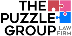 Puzzle Group Law